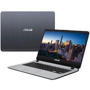 Asus FX53VD Intel Core I7-7700HQ 2.8GHz 1tb/8gb,Nvidia GTX 1050(2GB) Backlit Win 10-BLACK