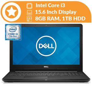 DELL Inspiron 15 10th Gen Intel Core I5 1TB HDD 8GB RAM 2GB MX230 Nvidia Geforce Graphics Wins 10