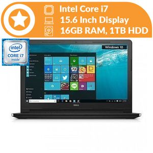 DELL Inspiron 14 10th Gen Intel Core I3 8GB RAM 1TB Wins 10 +Free MOUSE