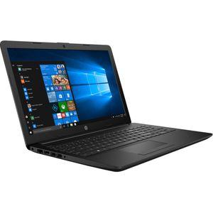 Hp Notebook 15 Intel Pentium Silver 4GB RAM 500GB HDD Win 10 + Bag