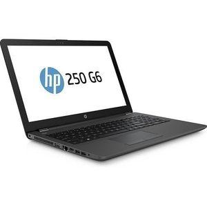 Hp 250 G6 Intel Celeron QUAD CORE (4GB RAM 500GB HDD+32GB Flash Drive,Mouse,Fashion Sport Watch,USB Light,HP Bag)) 15.6 Inch Windows 10