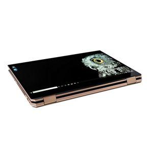 Hp Spectre X360 15-df1075nr(Special Edition) - 15.6'' UHD 4K AMOLED Touch + Fingerprint - 10th Gen I7-10510U - 16gb Ram + 32gb Optane Memory - 1TB SSD - 4gb Nvidia GeForce MX250 - Stylus Pen + Leather Sleeve