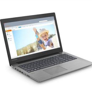 Lenovo Ideapad Intel Celeron N4000 8thGen  4GB RAM 500GB HDD Wins10 + 32GB Flash Drive