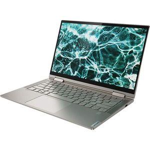 Lenovo YOGA C740 2 In 1 Laptop Intel Core™️ I5 1.6GHz 256GB SSD 8GB Backlit  Micah