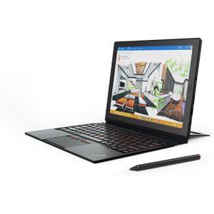 Lenovo ThinkPad X1 Carbon Detachable PC, 128GB, 4GB RAM, Win 10 Pro