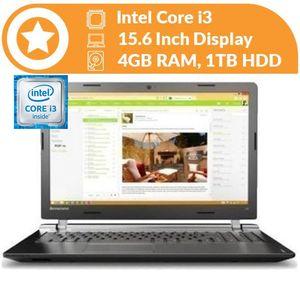 Lenovo Intel Core 8th Gen(1TB,4GB) I3 2.0Ghz Windows 10 +32gb Flash