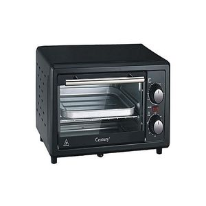Century Heating + Baking + Toasting & Grilling Oven- 11 Litres + FREE Cake Pan + 3D Key Holder
