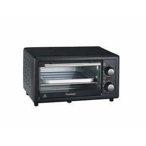 Century Heating + Baking + Toasting & Grilling Oven - 11 Litres + FREE Cake Baking Pan + Key Holder