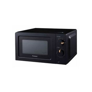 Century 20 Litres  Microwave Oven -Black
