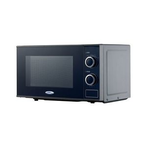 Haier Thermocool Microwave SOLO SLV SMH207ZSB-P