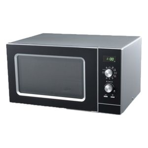 Haier Thermocool Microwave Manual Lady 23L