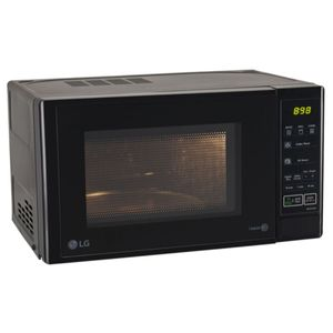 LG Microwave Oven MWO 2044 - Black