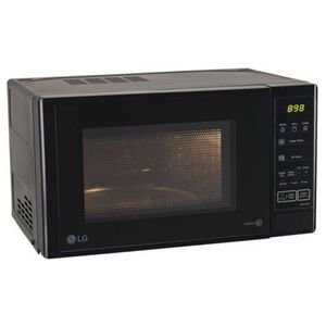 LG 42 Liters Smart Inverter Touch Inverter Microwave + Grill With Anti-Bacterial Cavity