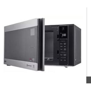 LG 20 -Litre Lg Microwave Oven ( Strong And Durable)..