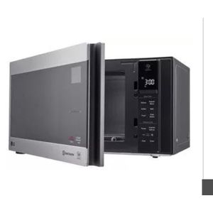 LG 25L Microwave Oven (With Grill) -MWO MH6535GISW
