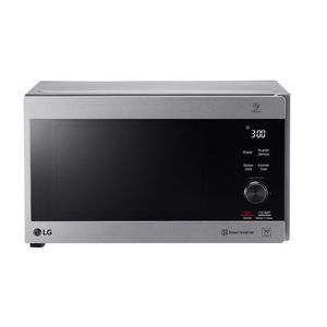 LG 42 Liters Smart Inverter Microwave + Grill + Anti-Bacterial