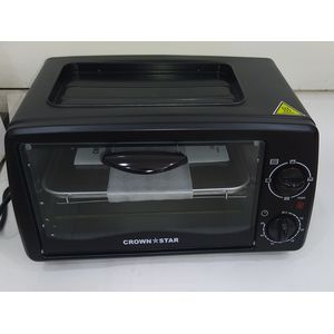 Master Chef Oven+Baking+Grilling - 11Ltr