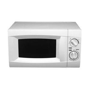 Midea MM720 20-Litre Microwave Oven - White