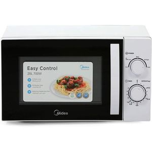 Midea 20 Litre MM-720-CA7-PM Microwave