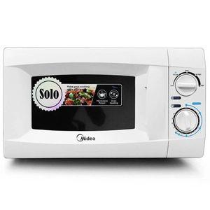 Midea Solo Microwave Oven