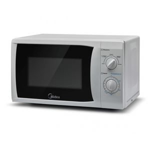 Midea MG720CFB-PM 20L-WHITE MICROWAVE