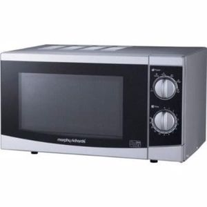 Morphy Richards 20L Manual Solo Microwave Oven