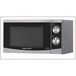 Morphy Richards Exquisite 28litres Rotisserie Mini Oven With Hob