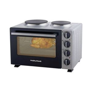 Morphy Richards 28L Rotisserie Mini Oven With Hob