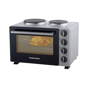 Morphy Richards Excellent Digital Touch Microwave Oven + Grill - 20 Litres - 800W