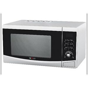 Nexus 20 Litre Microwave With Grill NX-9201 - WHITE
