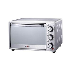 Nexus Microwave With Grill 20 Ltrs