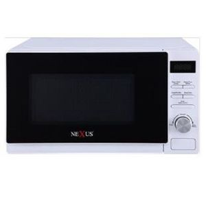 Nexus 20-Litre Microwave Oven With Grill