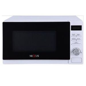 Nexus 25 Litre Microwave With Grill