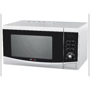 Nexus NX-803O 20L Microwave With Grill - Orange