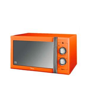 Nexus NX-803O 20L Microwave With Grill - Orange