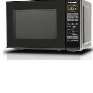 Panasonic Microwave Oven NN-ST266- BLACK