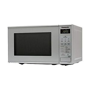 Panasonic Compact 20L Touch Microwave Oven With LED Display