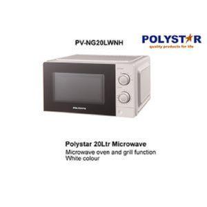 Polystar 20l Microwave: Oven