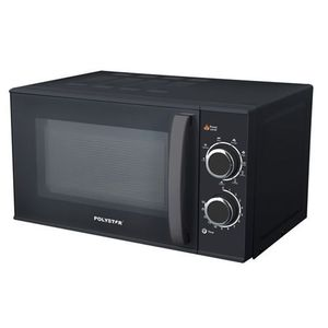 Polystar 25L Microwave With Grill Function -