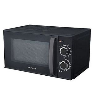 Polystar MICROWAVE OVEN WITH GRILL PV-NGH20LB