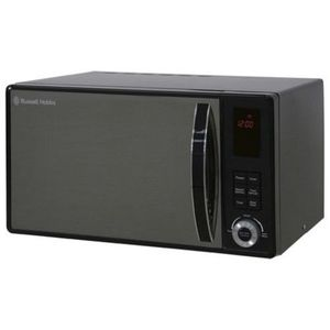 Russell Hobbs Digital Combination Microwave With Grill & Convection - 30L