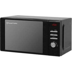Russell Hobbs Luna Family Size  Moonlight Digital Microwave 23L