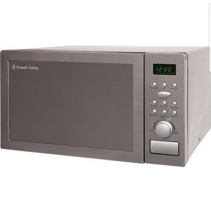 Russell Hobbs RHM2574 25 Litre Combination Microwave Oven