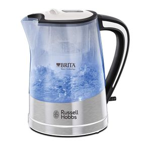 Russell Hobbs Purity Glass Kettle
