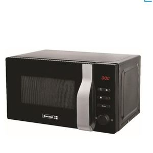 Scanfrost MICROWAVE OVEN 25LTRS DIGITAL DISPLAY WITH GRILL