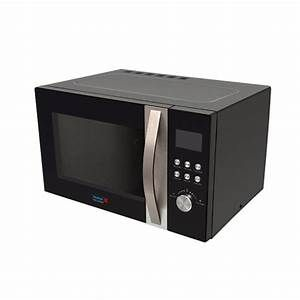 Scanfrost Microwave SFWM030