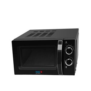 Scanfrost Microwave Oven With Timer - 20L
