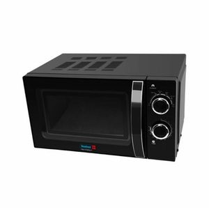 Scanfrost Grill Microwave Oven(SF-23MG) - Silver