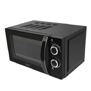 Scanfrost 20 Litre SF 20N Microwave Oven - Black