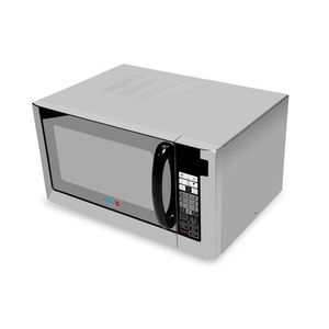 Scanfrost 30 LITERS MWO WITH GRILL AND CONVECTION